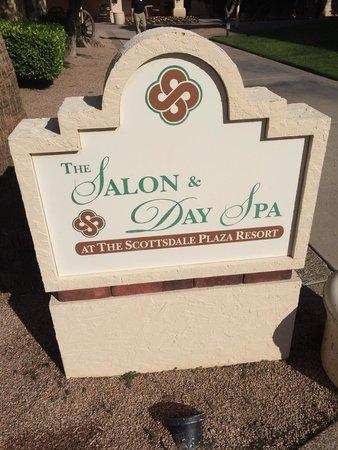 Scottsdale Plaza Resort: Definitely worth a visit!!