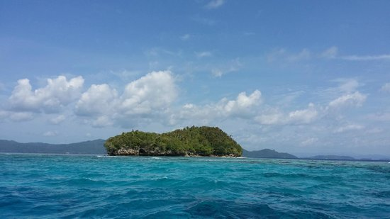 Kri Eco Resort: Dive Site Mios Kon
