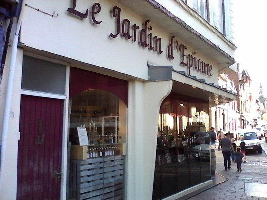 le jardin depicure bethune restaurant reviews phone number photos tripadvisor - Jardin D Epicure