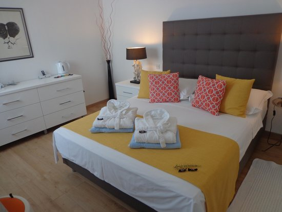 SENTIDO Kaktus Resort: Unser Zimmer