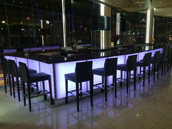 Elara By Hilton Grand Vacations Lobby Bar