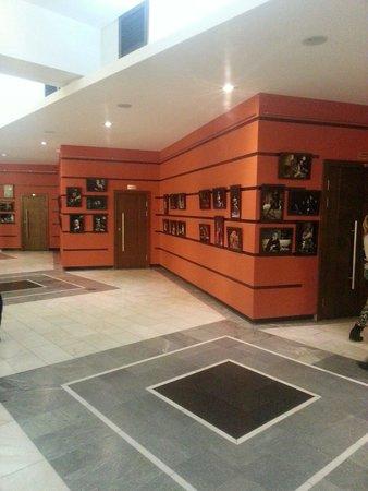 Altai State Regional Shukshin Drama Theater