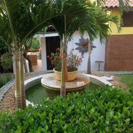 Costa Do Sol Boutique Hotel: Jardim