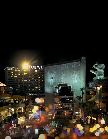 Loews Hollywood Hotel - 523 Photos & 446 Reviews - Hotels ...