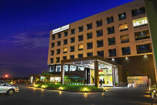 Cheap Hotels In Ahmedabad Near Airport