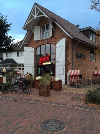 Bistro Cafe Taglich