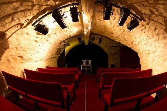 Theatre de la Fontaine d'Argent