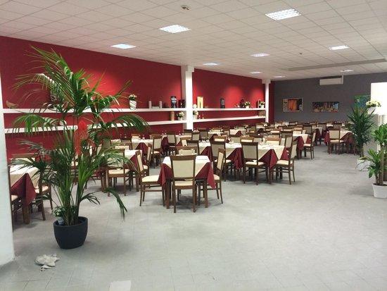 Casa tua casalecchio di reno ristorante recensioni for Hotel casalecchio di reno vicino unipol arena