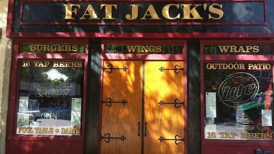 Fat Jacks