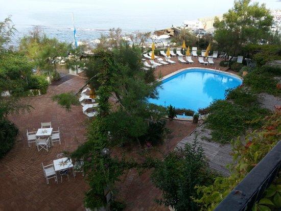 Piscina esterna picture of approdo resort san marco - Piscina san marco ...