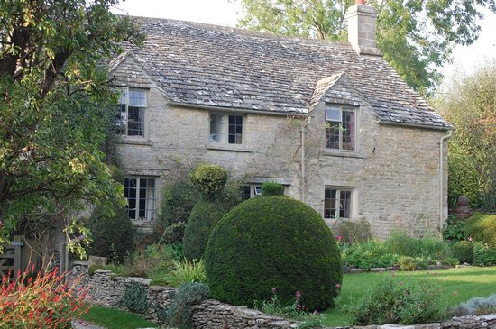 Yew Tree Cottage Bed and Breakfast: Stunning cottage!