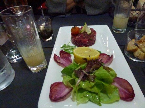 Photo of French Restaurant Au Bout Du Quai at 1 Avenue Saint-jean, Marseille, France