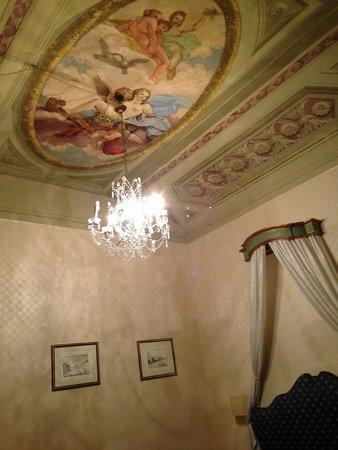 Martelli Hotel: Habitacion