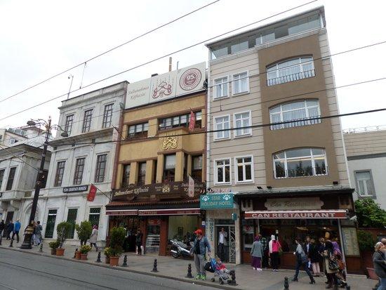 Star Holiday Hotel: Hotel