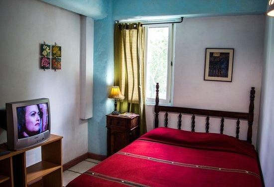 Eco Suites Uxlabil: Apartamento triple