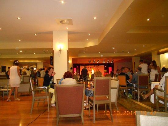 Smart Selection Hotel Epidaurus All Inclusive: la réception