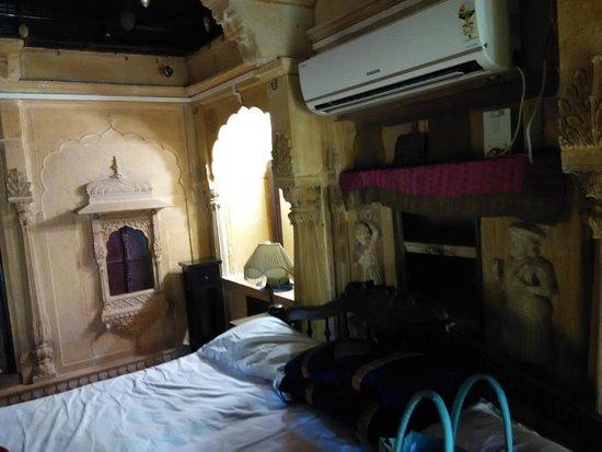 Hotel Shreenath Palace : Mughal Mahal