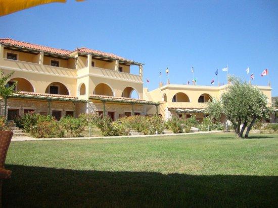 Aktaion Resort : ξενοδοχειο