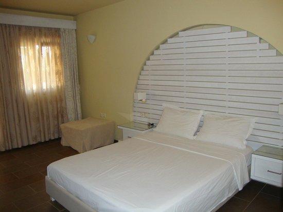 Aktaion Resort : δωματιο