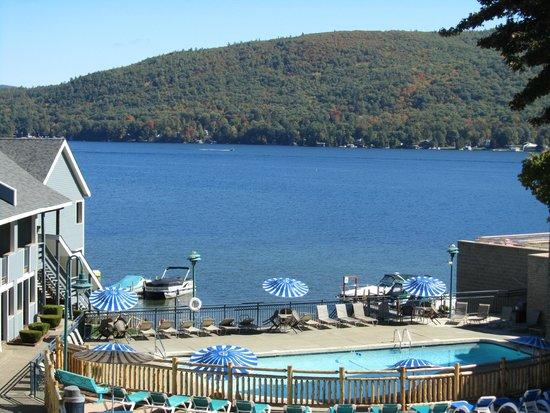 Surfside On The Lake Hotel & Suites: Surfside