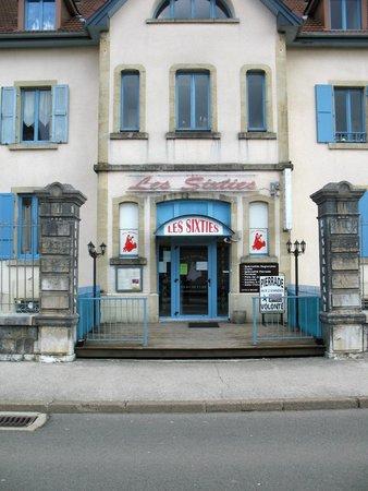 Restaurant Les Sixties