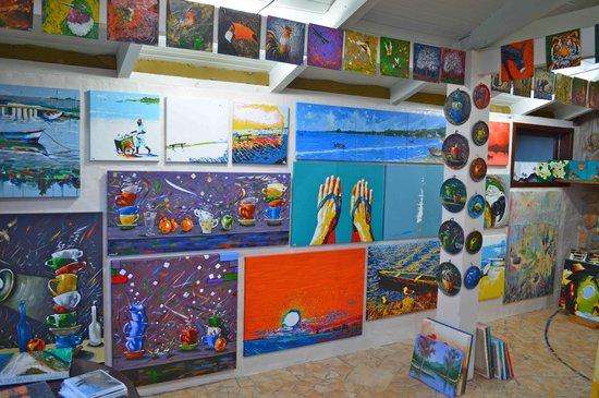 Atelier ART3