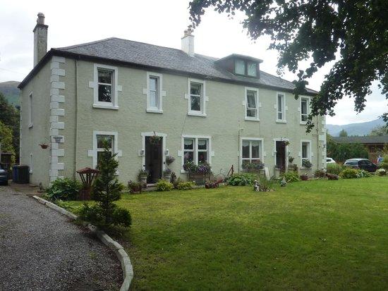 Inverlochy Villas : Inverlochy B&B Fort William