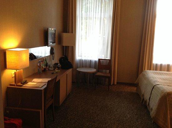 Algirdas City Hotels: Номер 205