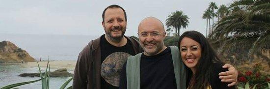 Monteroni di Lecce, إيطاليا: Chi siamo!!!