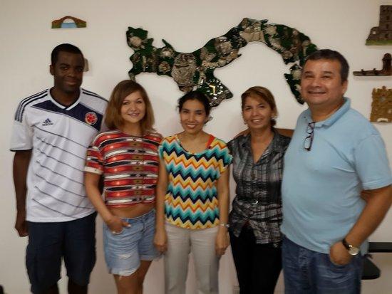 The Spanish Panama School - Day Classes: Learn Spanish at SpanishPanama Language School