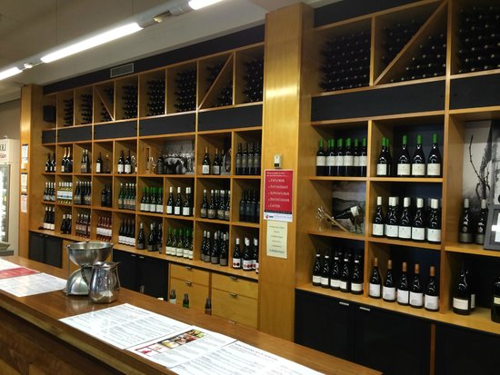 Yarra Valley Wine Tasting Tours: Vinícola De Bortoli