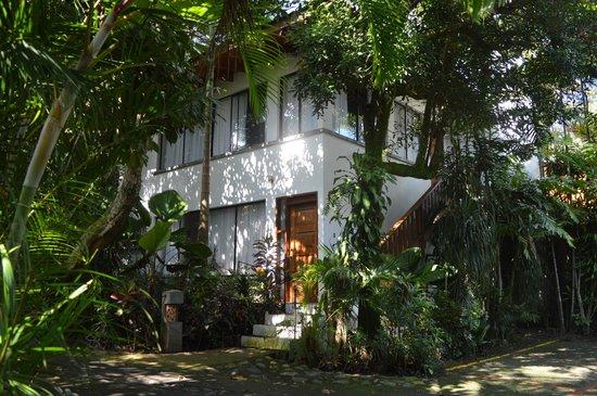 Costa Verde Inn: Nice and peacefull