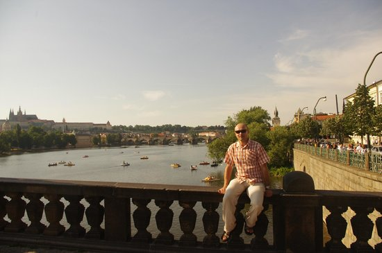Radek Cizek Guide Tours