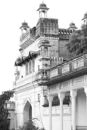 Neemrana's - Piramal Haveli: Haveli