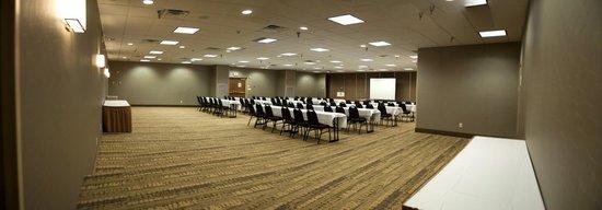 Holiday Inn Spearfish - Northern Black Hills : Meeting Room