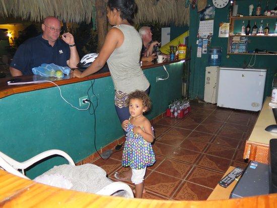 Coco Hotel: Fun at the Bar