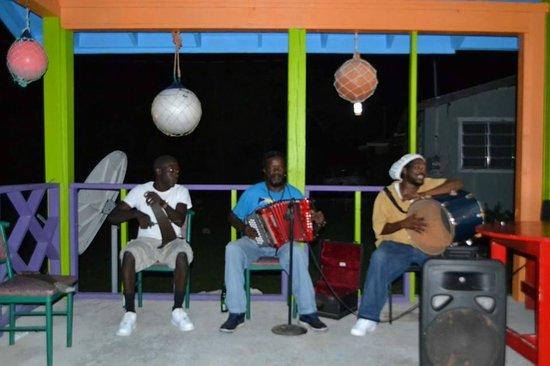 Da Smoke Pot : The band