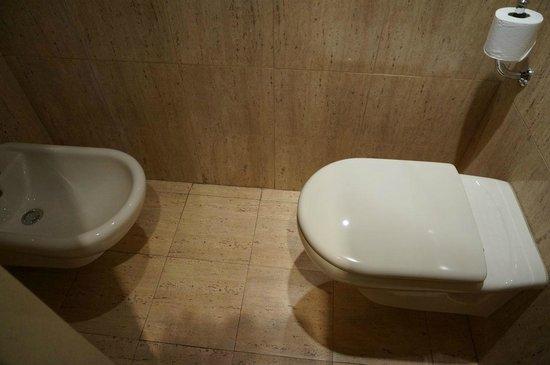 Vincci Lys : Bathroom