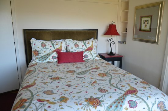 Ojai Retreat: Most comfortable bed!