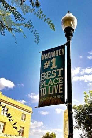 Historic Downtown McKinney: #1