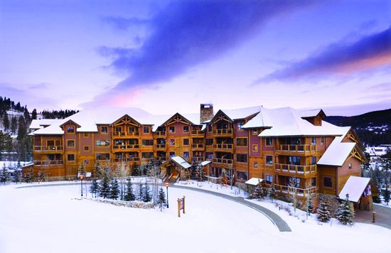 Hilton Hotels Colorado Ski Resorts