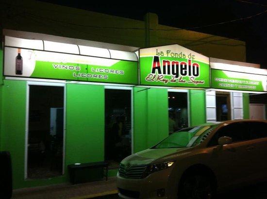 La Fonda De Angelo Santa Isabel Restaurant Reviews Phone Number Amp Photos Tripadvisor