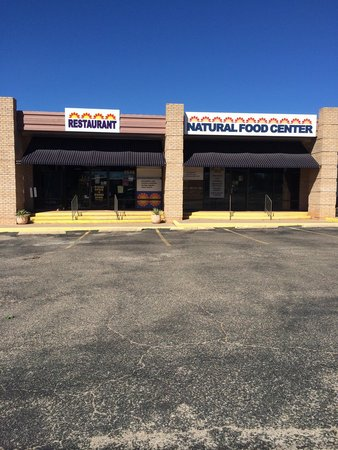 The Natural Food Center