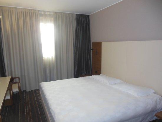Hotel D120: bagno