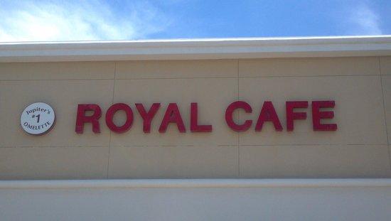 Royal Cafe Family Restaurant