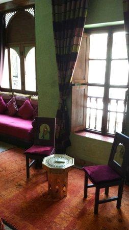 Riad Zayane: Oasis suite