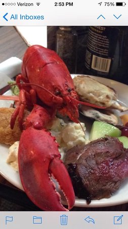 Woodman's can provide Boston clambake catering at a variety of Boston event venues. Call () to learn more about Boston catering from Woodman's.