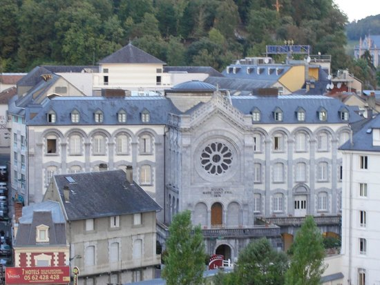 Hotel Sainte-Elisabeth