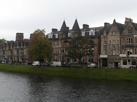 Hotel Picture Of Best Western Inverness Palace Hotel Spa Inverness Tripadvisor
