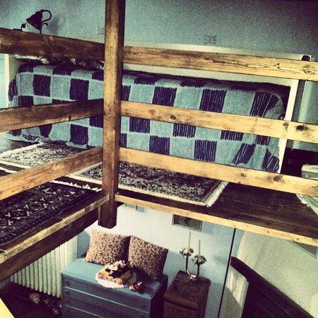 Agriturismo Montalcino: Depandance